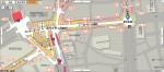 Yahoo!地図 地下街マップ ホワイティ